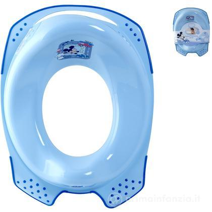 Riduttore WC profumato Mickey