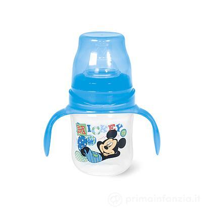 Biberon con manici Mickey in PP 120 ml