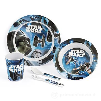 Set pappa Star Wars 5pz