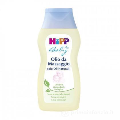 Olio massaggio 200 ml