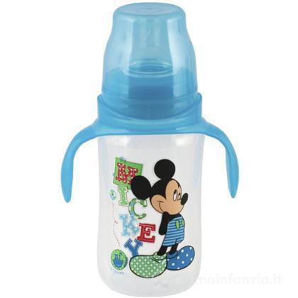 Biberon con manici Mickey in PP 300 ml