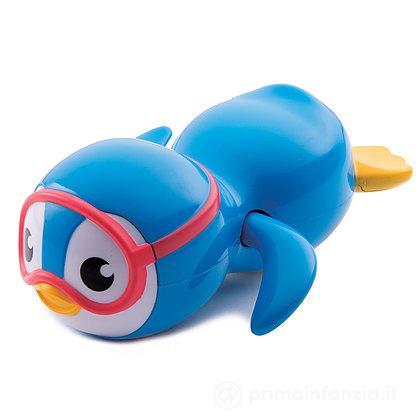 Gioco bagnetto Pinguino sommozzatorino