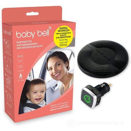 Sensore anti abbandono Baby Bell
