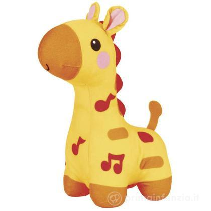 Carillon Giraffa Sogni d'Oro