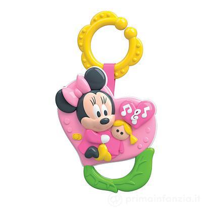 Sonaglino Baby Minnie Cuore