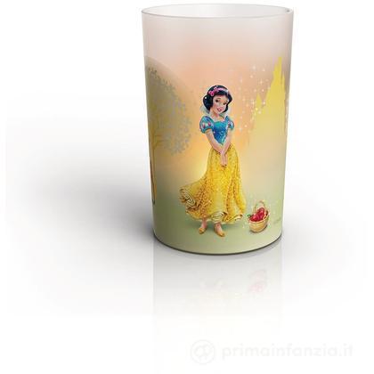 Lampada candelina LED Biancaneve 1pz