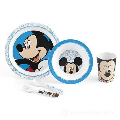 Set pappa Mickey 5pz