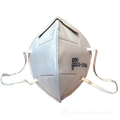 Mascherina protettiva FFP2 - KN95