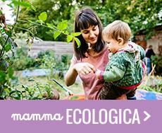 Regali di Natale per una Mamma Ecologica