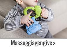 Massaggia gengive