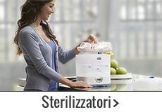 Sterilizzatori